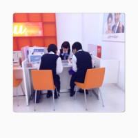 モバステ青梅_会社見学