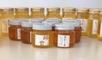 奥多摩養蜂みつばち屋のはちみつ