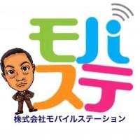 モバステ ロゴ