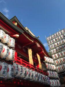 浅草 酉の市 鳳神社